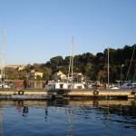 Hafen St. Marguerite
