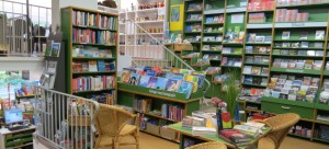 Buchhandlung an der Stadtmission Darmstadt