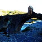 Brücke in Taggia