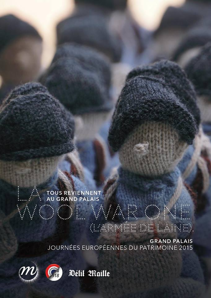wool war