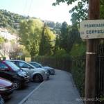 Promenade Corbusier