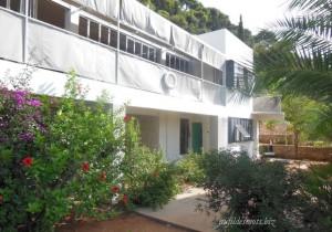 Villa E1027 Seeseite
