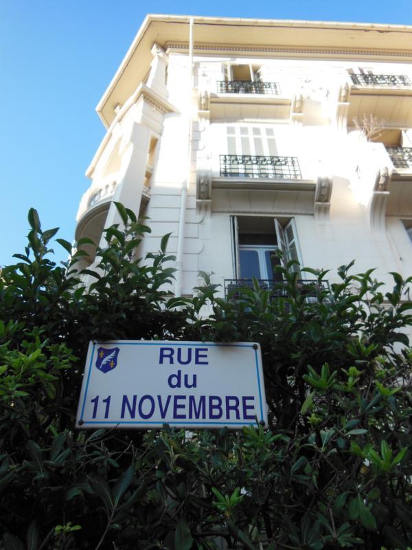 rue due 11 nov oberer Abschnitt