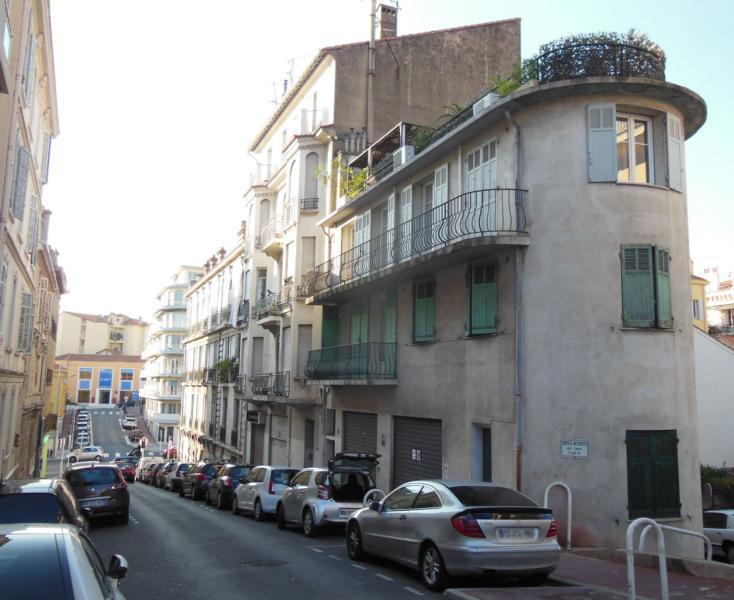 rue 11 novembre unterer Abschnitt