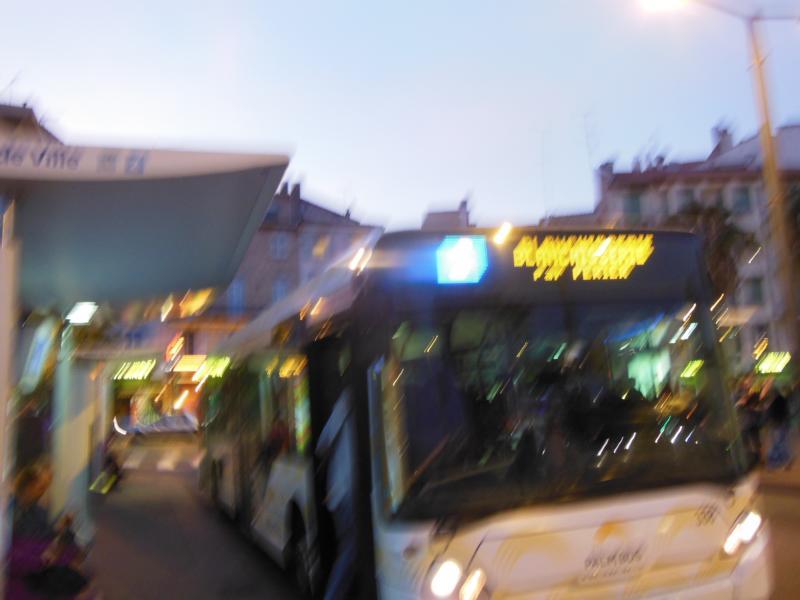 Bus Nr. 2