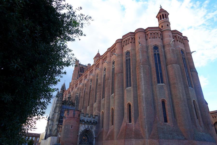 Cathedrale St. Cécile