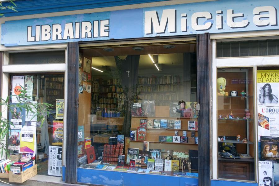 Librairie Micita
