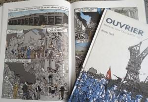 Ouvrier in Bordeaux